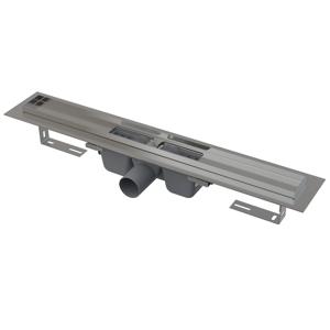 ALCAPLAST-APZ1-1450 podlahový žlab výška 85mm (kout min.1500mm) (APZ1-1450)