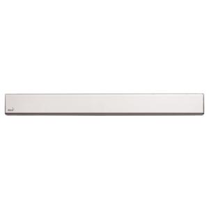 ALCAPLAST-DESIGN-650LN rošt podlahového žlabu lesklý pro APZ6,APZ106 (DESIGN-650LN)