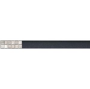 Alcaplast INSERT-750 Rošt pro vložení dlažby pro žlab APZ13 Modular (INSERT-750)
