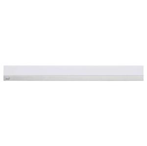 Alcaplast MINERAL POSH Rošt pro liniový podlahový žlab syntetický kámen bílý  nerez mat (MP1200-550)