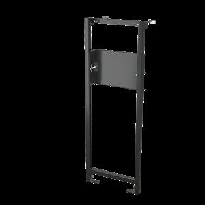 Alcaplast Montážní rám pro podomítkovou baterii (A104PB/1120)