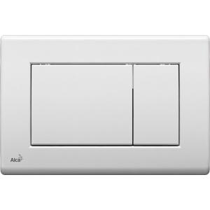 Alcaplast ovládací deska M270 bílá (M270)