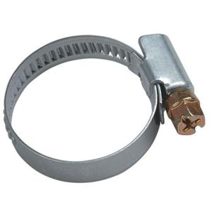 AQUALINE - Kovová hadicová spona 16-25mm (50147)