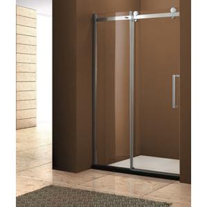 Aquatek - Tekno B2 - Luxusní sprchové dveře zasouvací 111-115cm, sklo 8mm, výška 210 cm (TEKNOB2115-11)
