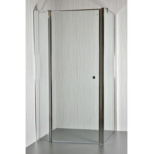 ARTTEC - MOON D25 - Sprchový kout clear - 111 - 116 x 86,5 - 88 x 195 cm (XMOO0110)