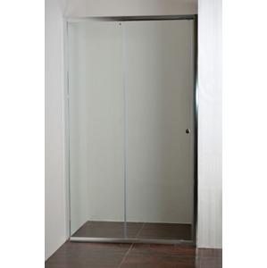 ARTTEC - ONYX 150 NEW Sprchové dveře do niky 1460-1510 * 1950 mm (PAN01248)