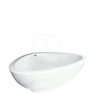 AXOR - Massaud Vaňa 1900 mm, biela (18950000)