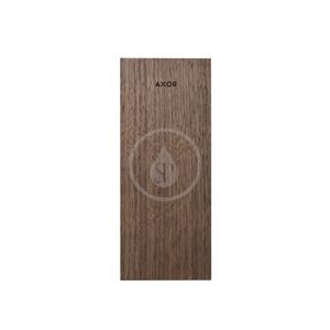 AXOR - MyEdition Doštička 200 mm, americký čierny orech (47906000)
