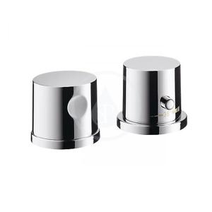 AXOR - Uno Termostatická 2-otvorová batéria, chróm (38480000)