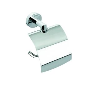 BEMETA OMEGA držák toaletního papíru s krytem (104212012)