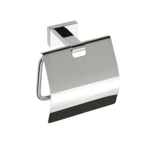 BEMETA PLAZA držák toaletního papíru s krytem (118112012)