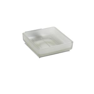 Bemeta PLAZA mýdlenka skleněná 118108022 (118108022)