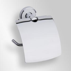 BEMETA TREND-I držák toaletního papíru s krytem bílá (104112018)