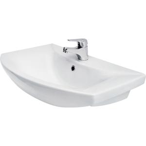 CERSANIT - Nábytkové umývadlo OMEGA 65 s otvorom (K11-0003)