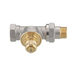 """DANFOSS RA-G 1/2""""ventil přímý (bez přednastavení) 013G1675 (013G1675)"""