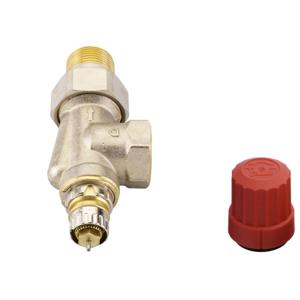 """DANFOSS ventil 1/2"""" UK RA-N 013G0153 (013G0153)"""