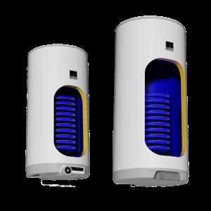 DRAŽICE - Bojler DZD OKC 100 kombinovaný 1108208101 (1108208101)