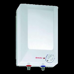 DRAŽICE - Ohřívač DZD BTO 10 UP beztlakový, elektr.horní, 2kW 105313204 (105313204)