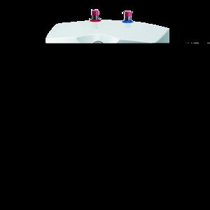 DRAŽICE - Ohřívač DZD TO 5 IN tlakový, elektr.spodní, 2kW 105313203 (105313203)