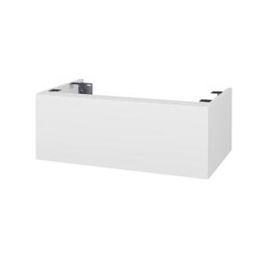 Dřevojas - Doplňková skříňka pod desku DSD SZZ1 80. bez výřezu (výška 30 cm) - D09 Arlington / D09 Arlington (228606)