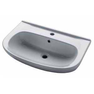 Dřevojas - Dreja keramické umývadlo DAVID 65 (05217)