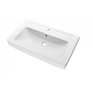 Dřevojas - Dreja keramické umývadlo Q 800 (05552)