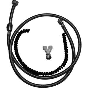 Duravit SensoWash připojení vody pro modul s chráničkou 1006910000 (D1006910000)