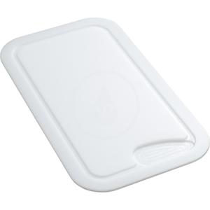 FRANKE - Příslušenství Prípravná doska 262x459x17 mm, biela (112.0007.537)