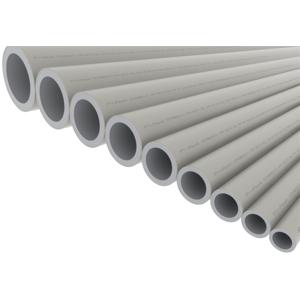 FV - Plast - PPRCTtrubka STABIOXY 75x 8,4 S4 (PN20) (min. 4 m) AA114075004 (AA114075004)