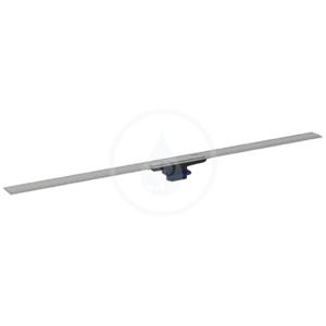 GEBERIT - CleanLine Sprchový kanálik z nehrdzavejúcej ocele, 900 mm, na tenké obklady 154.458.00.1