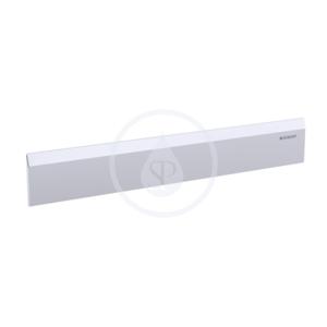 GEBERIT - Duofix Súprava na kompletizáciu na prvok na sprchu, plast, pochrómovaná lesklá (154.335.21.1)
