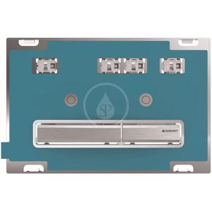 GEBERIT - Sigma50 Ovládací tlačítko Sigma50, bez výplně (115.788.00.2)