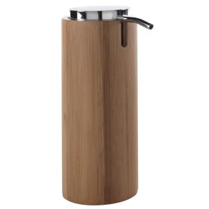 Gedy - ALTEA dávkovač mydla na postavenie, bambus (AL8035)