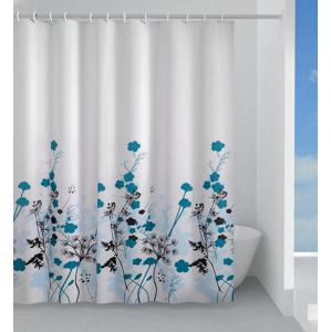 Gedy - RICORDI sprchový závěs 180x200cm, polyester (1324)