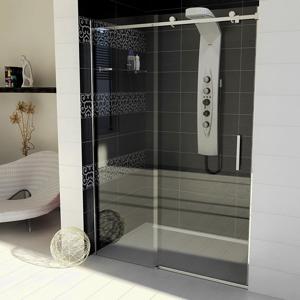 GELCO - DRAGON sprchové dvere 1400mm, číre sklo (GD4614)