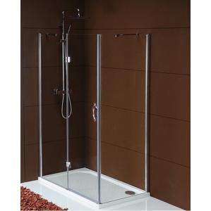 GELCO - Legro obdĺžniková sprchová zástena 1000x1200mm L/P varianta (GL1110GL5612)