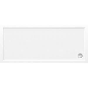GELCO - NORA sprchová vanička z litého mramoru, obdélník 160x70x3,5 cm (PN16070)