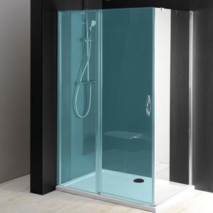 GELCO - ONE bočná stena 750mm, číre sklo (GO3575)