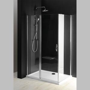 GELCO - One obdĺžniková sprchová zástena 800x7000mm L/P varianta (GO4880GO3570)