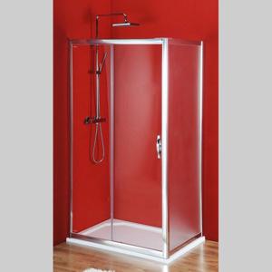 GELCO - Sigma obdĺžniková sprchová zástena 1100x700mm L/P varianta,Brick (SG3261SG3677)