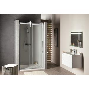 GELCO - VOLCANO sprchové dvere 1300 mm, číre sklo (GV1013)