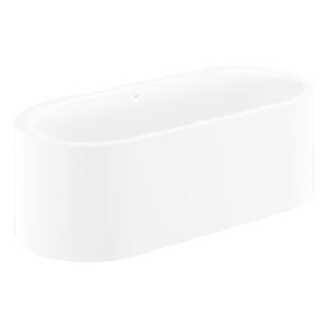 GROHE - Essence Volně stojící vana 1800x800 mm, EasyClean, antislip, alpská bílá (3972600H)