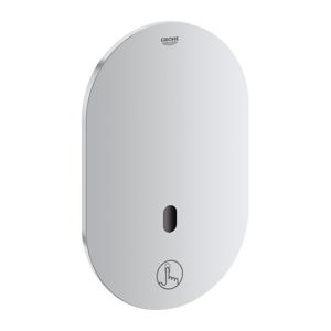 GROHE - Eurosmart Cosmopolitan E Bluetooth Infračervená elektronika pre podomietkovú sprchovú termostatickú batériu, chróm (36415000)