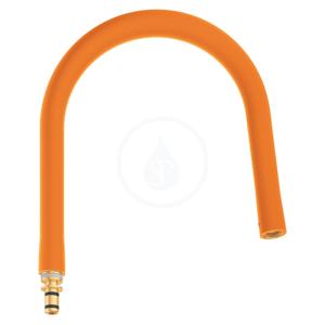 GROHE GROHE - Essence Hadica k drezovej batérii, oranžová (30321YR0)