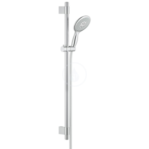 GROHE - Power&Soul Sprchová souprava Massage, 4jet, 900 mm, chrom (27738000)