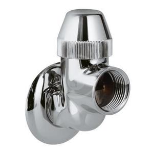 GROHE - Příslušenství Preduzatvárací ventil, chróm (37636000)
