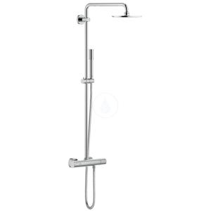 GROHE - Rainshower Sprchový systém, chróm (27032001)