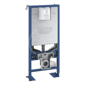 GROHE - Rapid SLX Modul na závesné WC s nádržkou, vysokozáťažový (39599000)