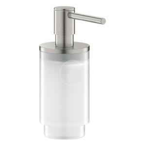 GROHE - Selection Dávkovač tekutého mýdla, sklo/supersteel (41028DC0)