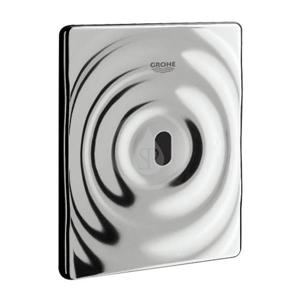 GROHE - Tectron Surf Infračervená elektronika na pisoár, chróm (37337001)